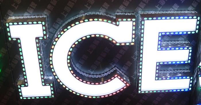 led发光背光字的特点与应用场所